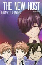 The New Host [OHSHC x Kuroshitsuji] by tcxedo