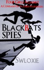 Black Bats Spies  by Swloxie