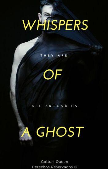 Susurros De Un Fantasma (EDITANDO)
