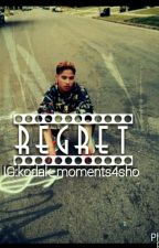 Regret (Roc Royal Love Story) by MBStoryPage