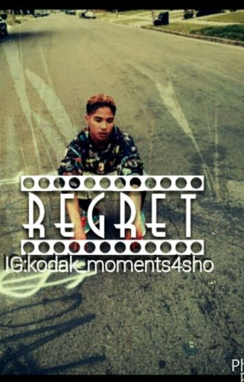 Regret (Roc Royal Love Story)