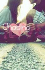 Chasing Love (Love, Love, Love Book 2) by monikyuu