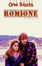 One Shots - Romione by Romione_08
