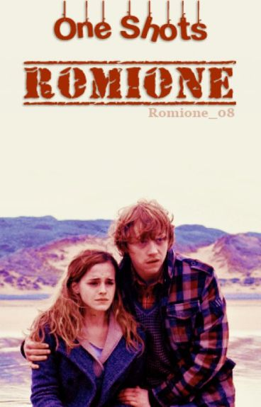 One Shots - Romione