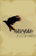 Haikyuu x lector - Fanfics - Pausada by caro_san