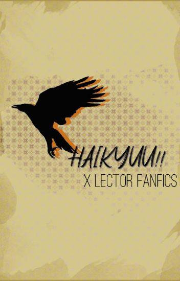 Haikyuu x lector - Fanfics - Pausada