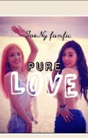 PURE LOVE (taeny) by danshinqueen_ss