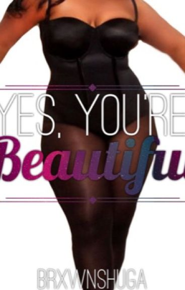 Yes, You're Beautiful (Complete)