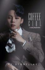 coffee girl. + pjm by kokokun-