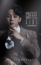coffee girl. ft pjm by syanaunted