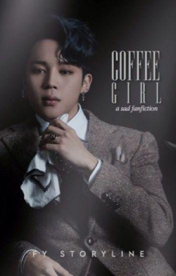 coffee girl. + pjm
