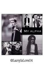 My alpha |Niall y tu| |Larry| |Ziam| by LarryIsLove04