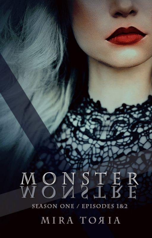 Monster Monstre PREVIEW by ch4rmed