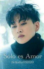 Solo Es Amor (Eunhyuk Y __) Super Junior by kathy059520
