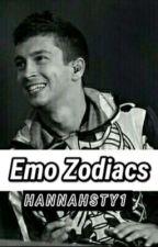 Emo Zodiacs by Hannahsty1