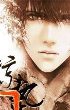 Đạo mộ bút ký full (chính truyện + Ngoại truyện + đoạn tín) by kanda_yuu