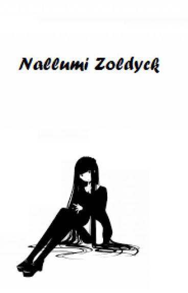Nallumi Zoldyck