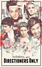 Directioners Only by 1DFanFic_iran