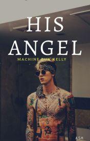 His Angel by Hello_AJ