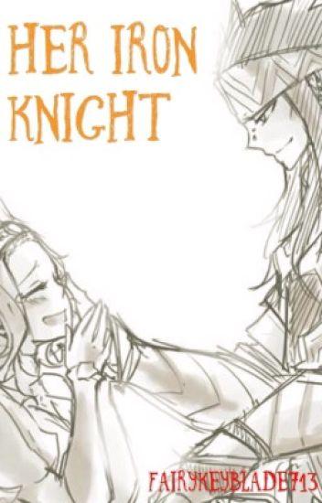 Her Iron Knight