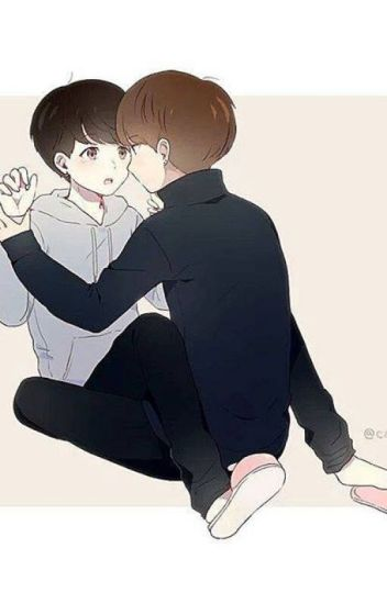 [Drabble-Vkook]