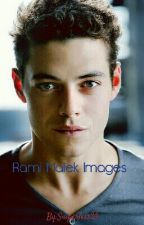 Rami Malek Images by Sniperless34
