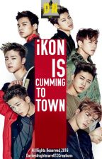 iKON SMUT COLLECTION: iKON Is Cumming To Town [이콘 은 마을 커밍 인가] by ExplicitPandaPH