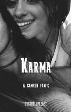 Karma (One Shot Camren) by belsrodrigs