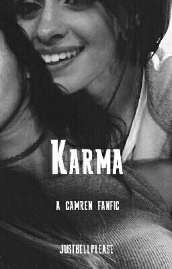 Karma (One Shot Camren)