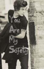 You Are My Safety by thisislauraliz