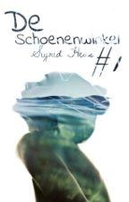 De Schoenenwinkel #1. by -Sigrid