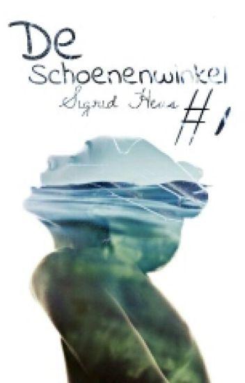 De Schoenenwinkel #1.