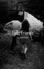 Best friends by musicgirl5202