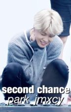 Second Chance →jackmin  by park_jmxcy