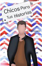 Chicos Para Tus Historias by stefaniamaldo