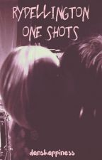 Rydellington One Shots » danshappiness  by danshappiness