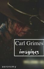 Carl Grimes Imagines by astrcncmy