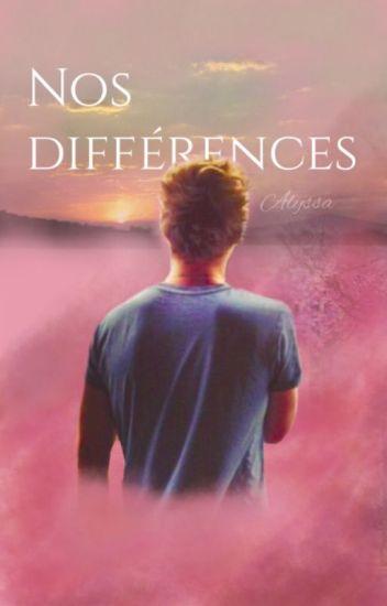 ❝Nos différences : Tome 1❞