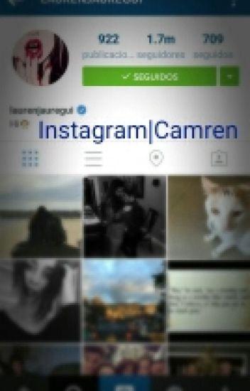 Instagram | Camren ♡