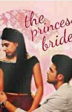 The princess bride by Honey2411_manan