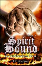 Spirit Bound - An Enchantress Novel book 4 by jewel1307