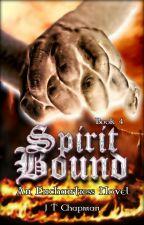 Spirit Bound - An Enchantress Novel book 4 by jewel1307