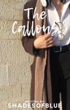 The Callous (TCMQ Book 2) by shadesofblue