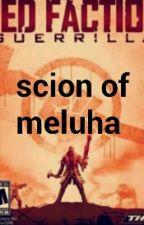 Scion Of Meluha♥ by MkASth