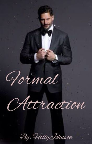 Formal Attraction! (COMPLETED)
