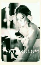 YENİ OKULUM by zgcndmrky