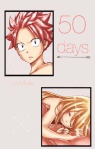 50 days • {Nalu}