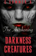 Darkness Creatures by summer-k