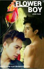 Flower Boy by johnyuan38