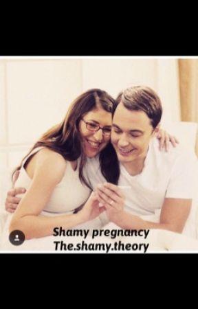 Shamy pregnancy? by shamyfanfics